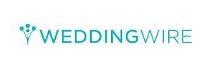 Logo de Weddingwire