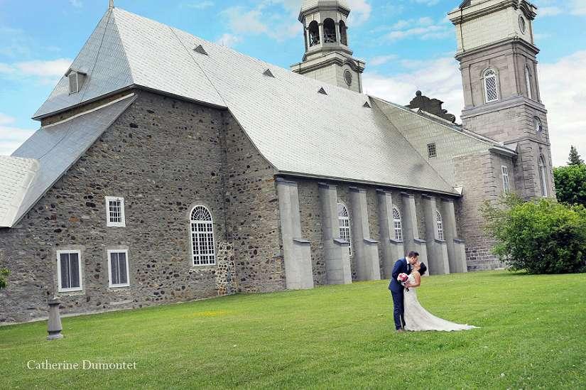 mariage vietnamien et québécois à Montréal