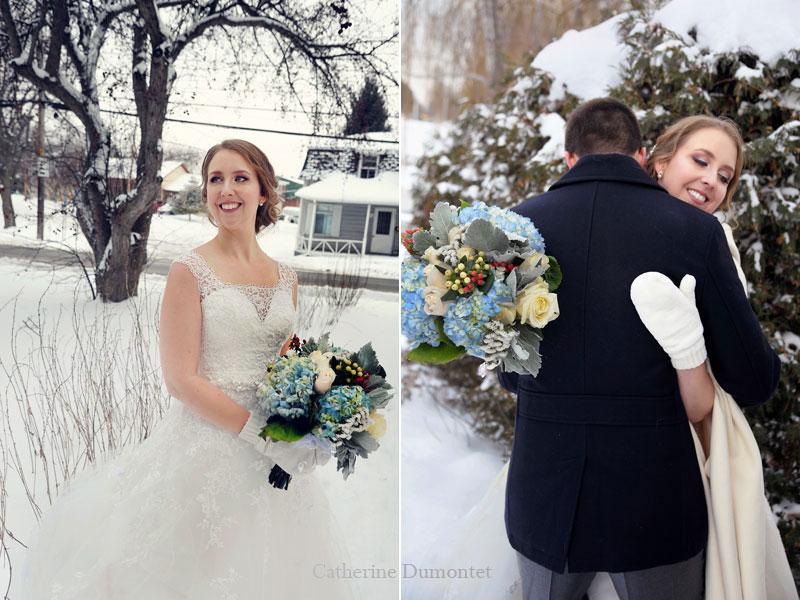 winter wedding at Moulin Callières di Jasmin