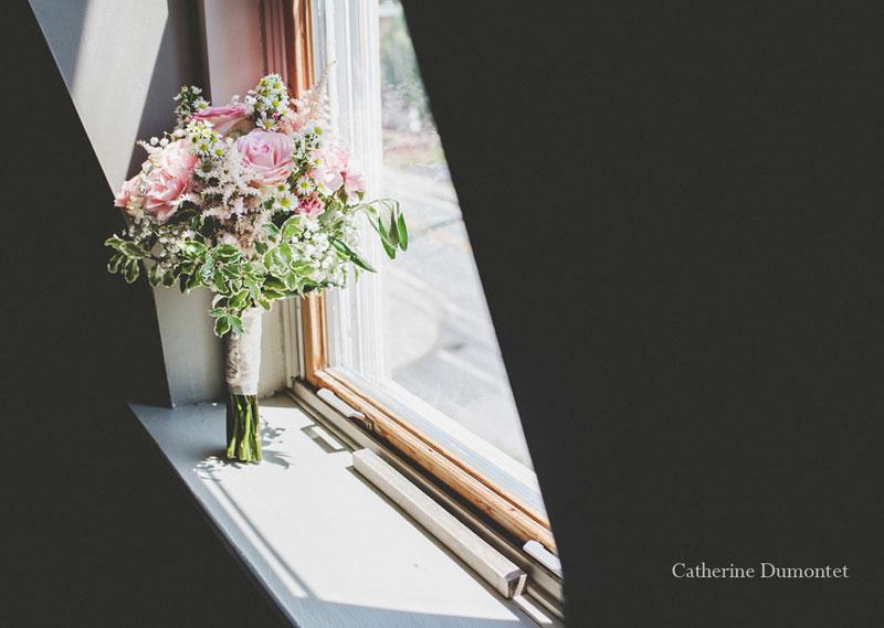 Bouquet de fleurs de Tan.dem Floral