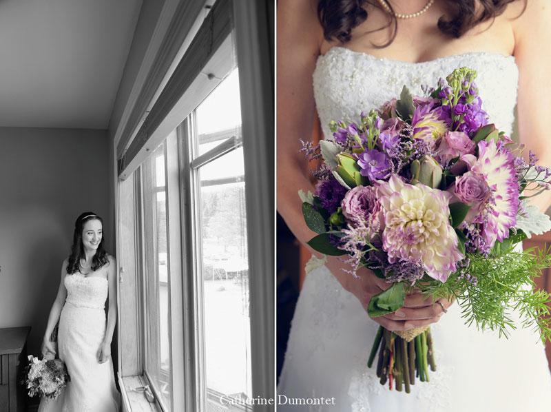 bouquet de la fleuriste 5Ssens