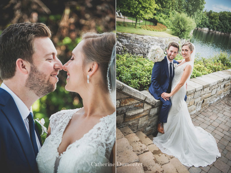 Mariage au Hilton Lac-Leamy