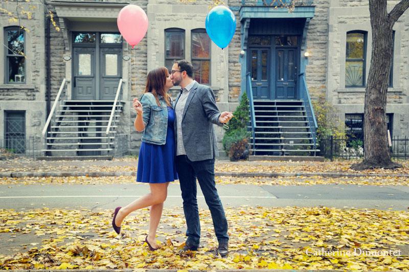 Photographies fiançailles et mariage