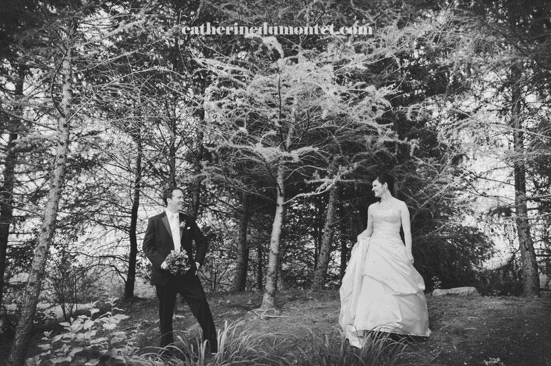 mariage à l'Espace Rive-Sud La Prairie