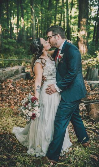 photographe de mariage à Montréal