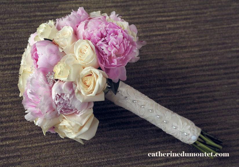 bouquet des Fleurs du Marché