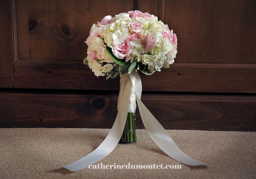 bouquet de fleurs de Fleuriste St-Jovite