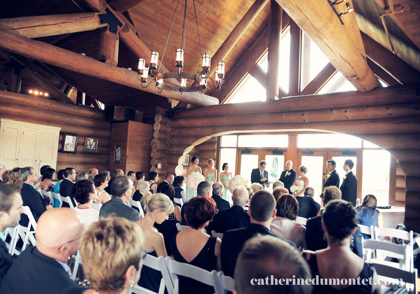 cérémonie de mariage au Borivage