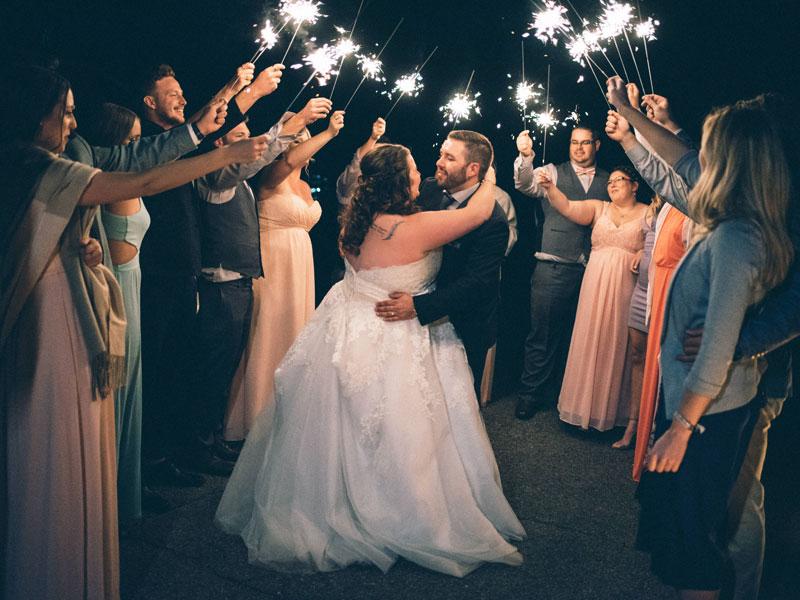 tarifs forfaits mariage