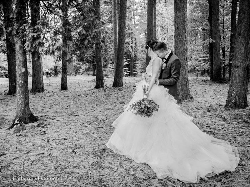 mariage dans Lanaudière