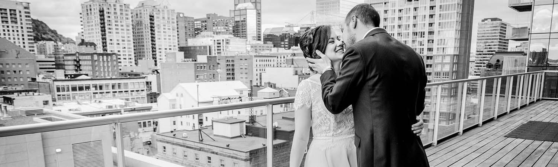 photographe de mariage à Montreal