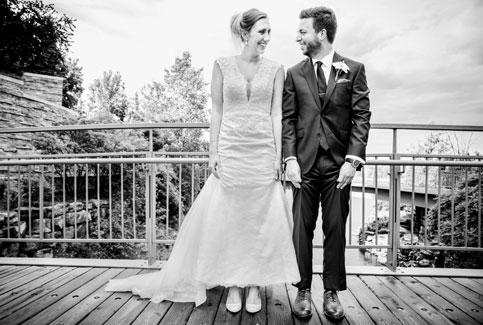 témoignages de mariés à propos de la photographe