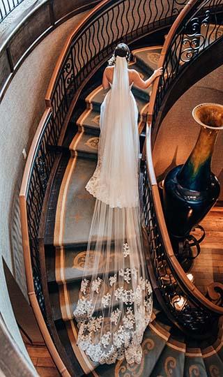Catherine Dumontet Photographe de Mariage à Montréal
