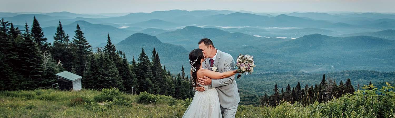 Photographe de mariage à Montréal au Québec