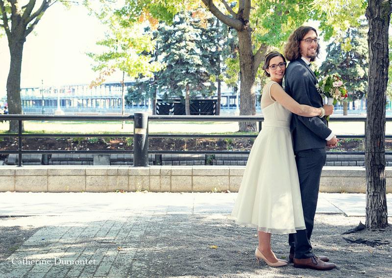 mariage Cabaret Lion D'Or à Montréal