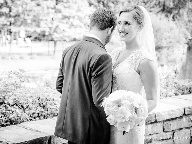 Mariage au Hilton Lac-Leamy de Gatineau