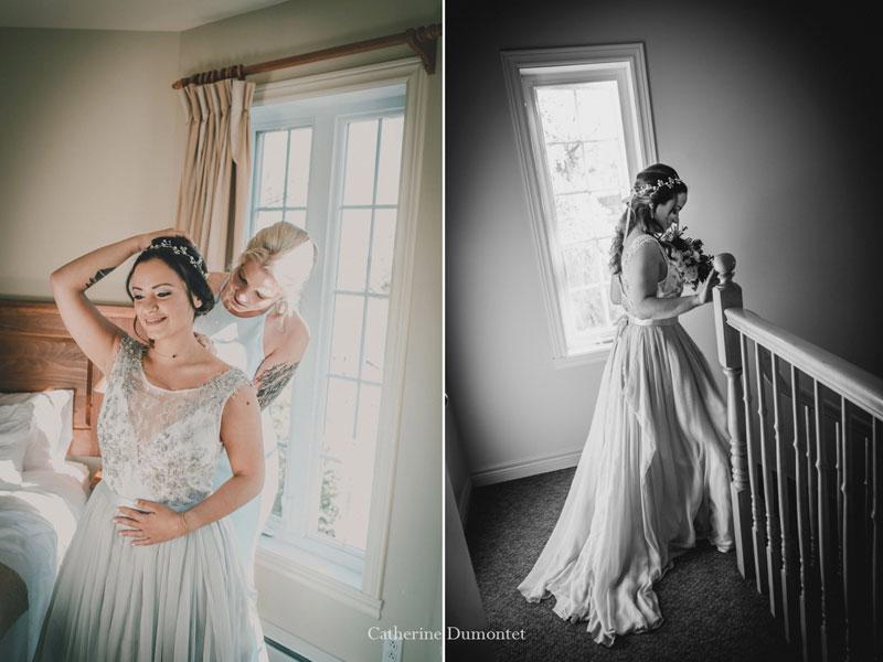 Photographe mariage à St-Marc-sur-Richelieu