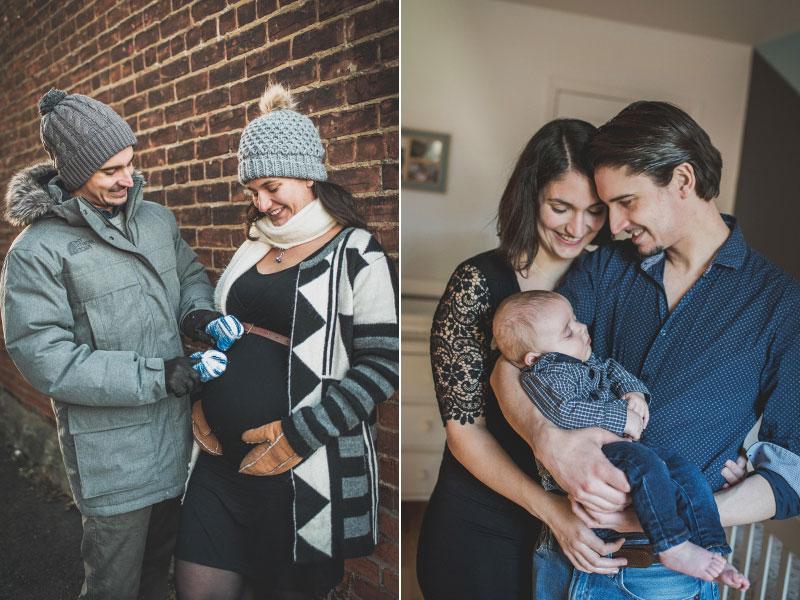 tarif combo maternité et nouveau-né