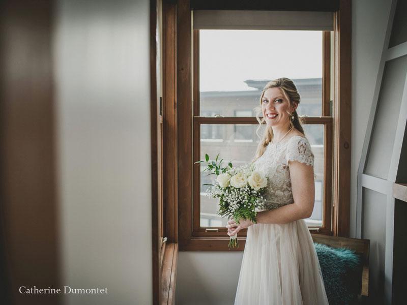 la mariée au Elysium Resort & Spa