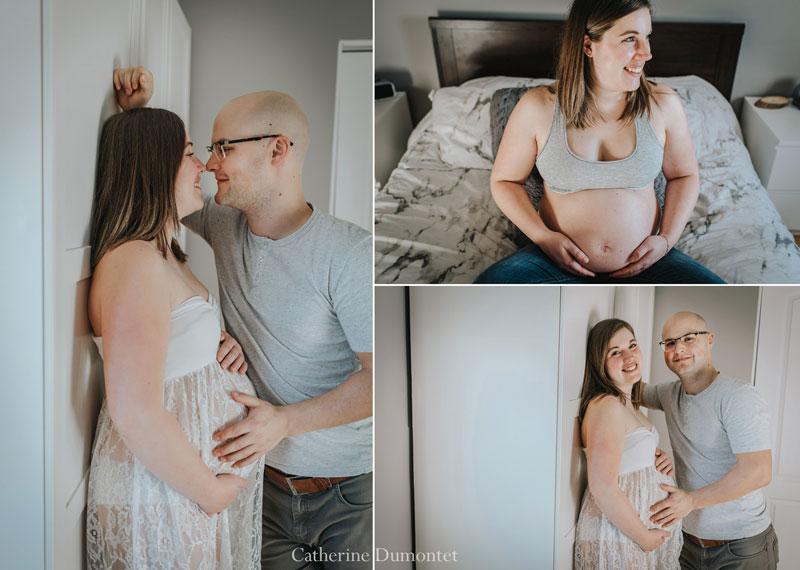 photos de maternité et grossesse
