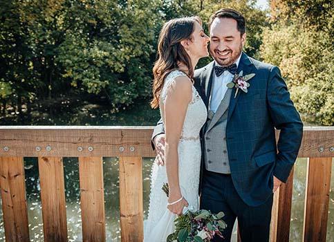 photographe mariage Montréal Laurentides rive-nord
